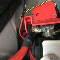 Bmw E60 Towbar Wiring Diagram Club Car 3 Series Tow Bar All