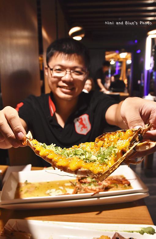 台中公益路日式料理桀壽司無菜單料理海鮮美食餐廳36
