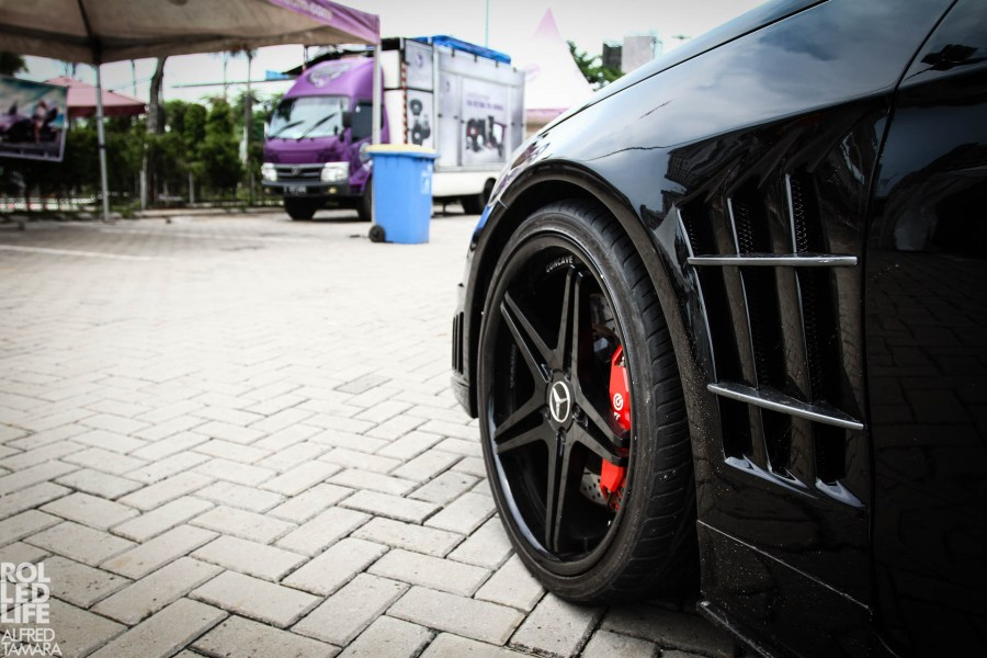 SDC Auto Fest AT 3