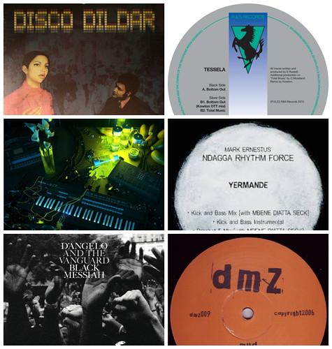 Music I Want - 24/03/15