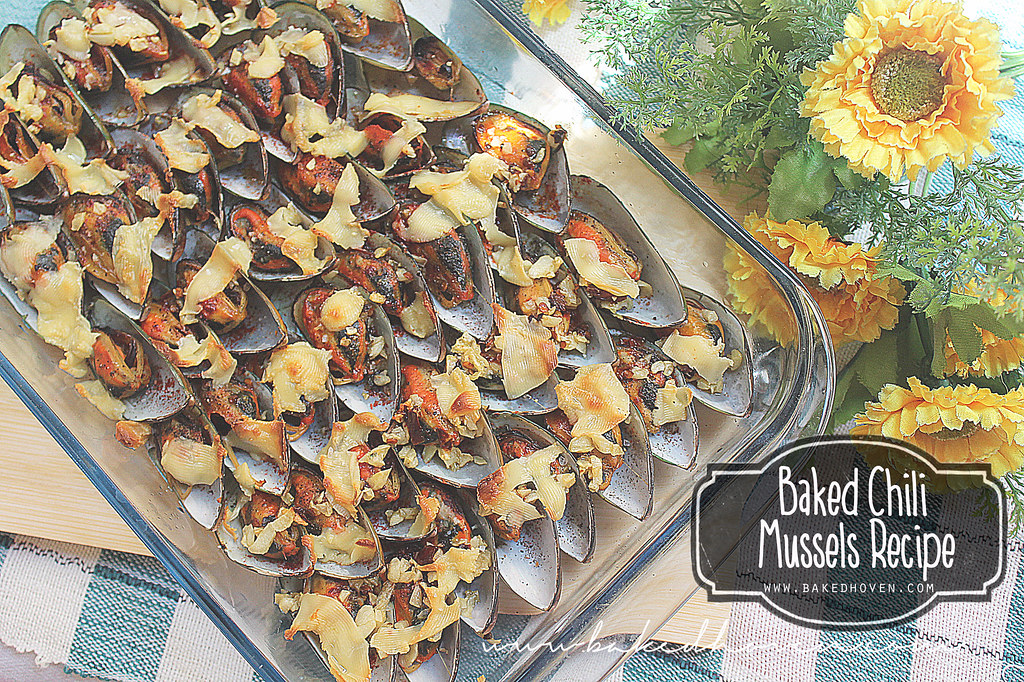Baked Chili Mussels3A copy