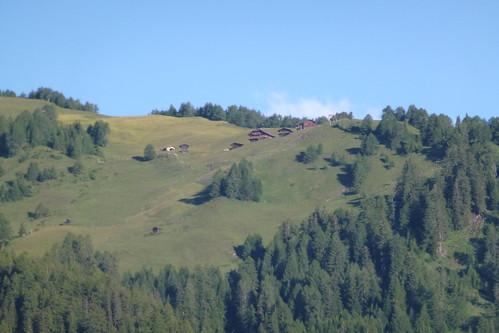Berger Alm, Virgental