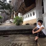 08 Viajefilos en Sri Lanka. Dambulla 32