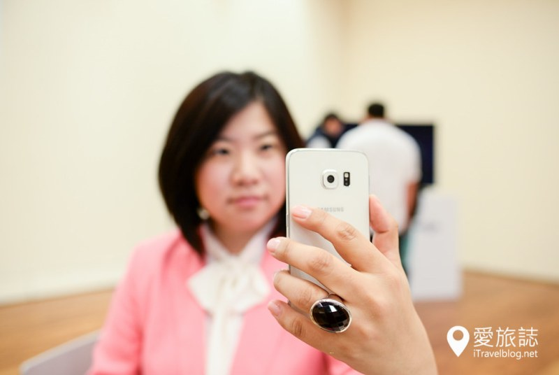 Samsung Galaxy S6 23