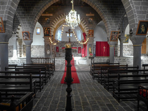 Chaldean Catholic Church St Antoine - Diyarbakır