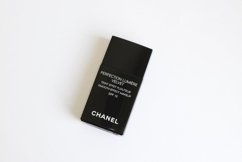 Chanel Perfection Lumiere Velvet II
