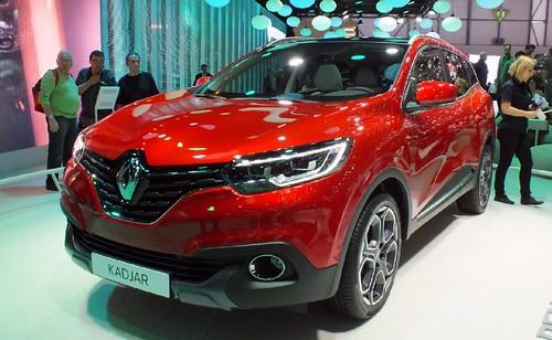 Renault Kadjar (1)