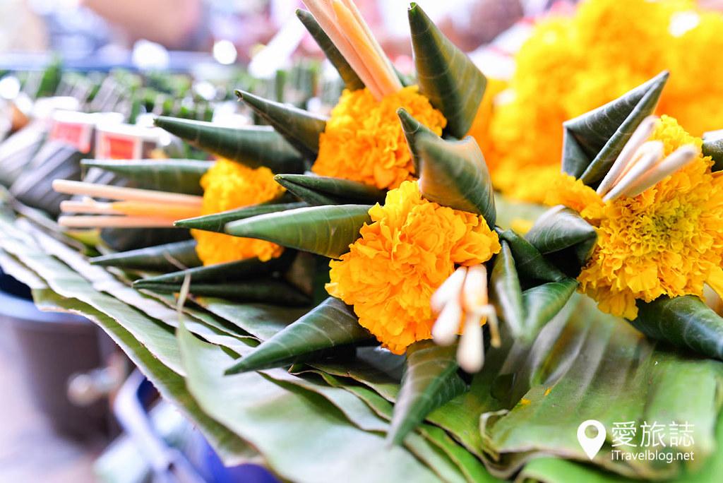清迈市集 瓦洛洛市场 Waroros Market 34