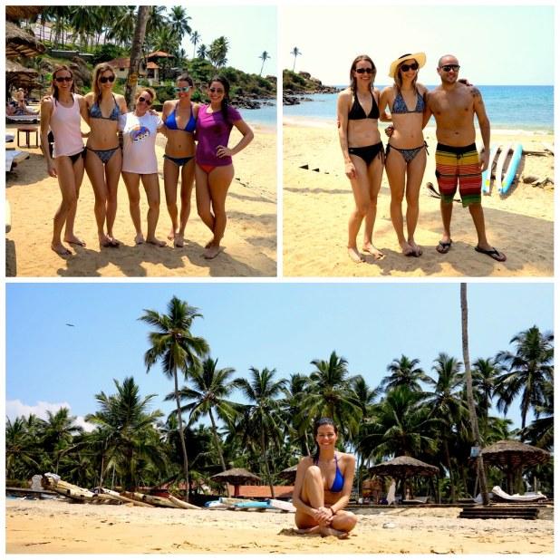 Playa Samudra Hotel Leela