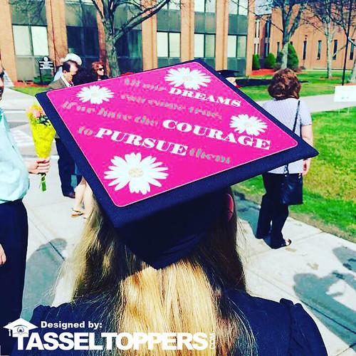 Graduation cap decorating ideas (12)