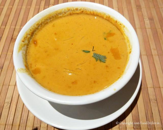 Soups (2)