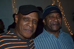 011 Willie Hall & Friend