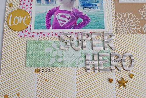 Super Hero 3