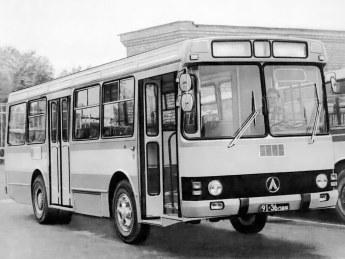 ЛАЗ-4202