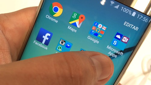 Samsung Galaxy S6 Office 365