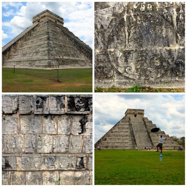 excursiones desde Riviera Maya o Cancún en 1 día