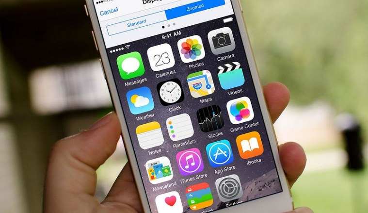 iPhone 6 reseña
