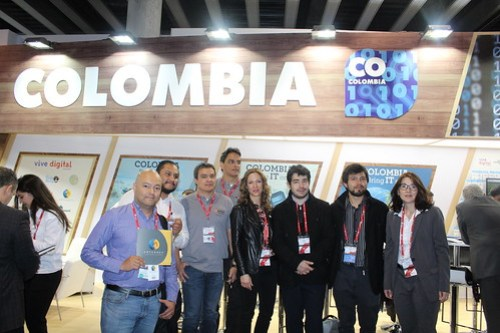 MWC15 Colombia