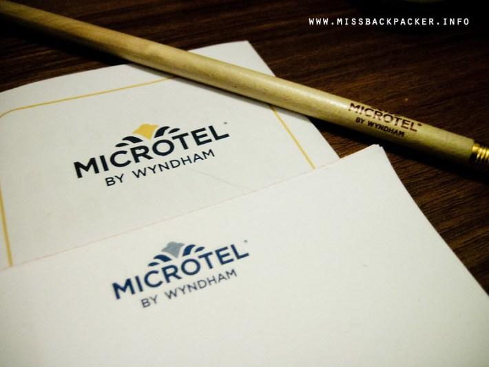 Microtel UP Technohub