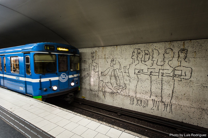 Metro de Estocolmo-35
