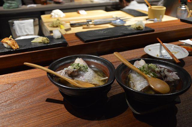 鮨一 Sushi ichi(捷運中山國中站)~~優質日式無菜單料理.每一口都能吃出幸福與感動 @ 寶小銘的天空 :: 痞客邦