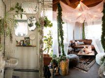 Houseplants and Boho Decor Inspiration - Love From Berlin