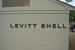 016 Levitt Shell
