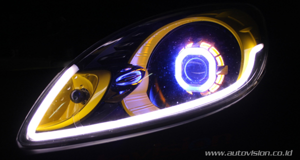 headlamp grand new avanza brand toyota camry for sale in ghana 2016 modifikasi rumah lampu 16