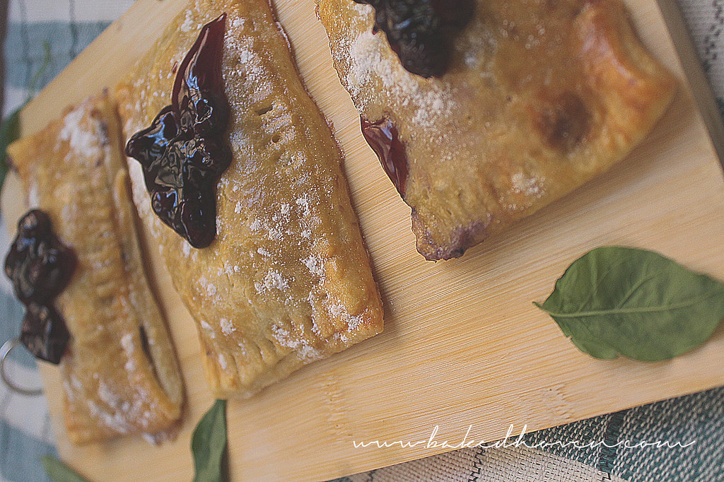blueberry and cream cheese poptarts3