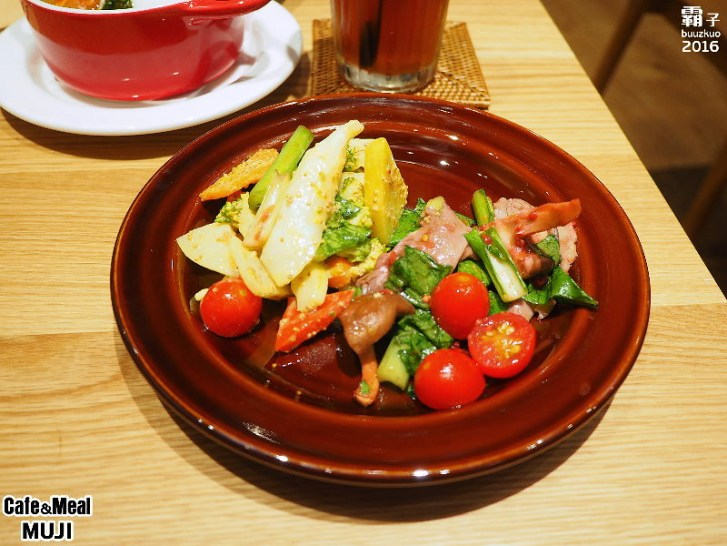 30009005796 32466d34ab b - Café&Meal MUJI 台中首間無印良品餐飲店~