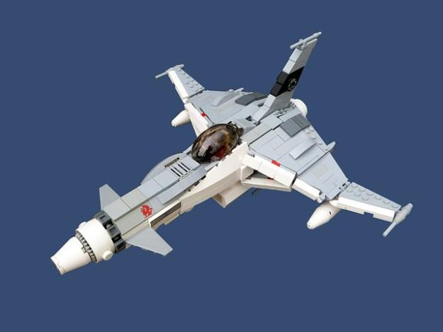 Space wulf 190