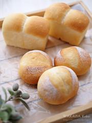 プチパン・ミニ食パン 20150329-DSCF9567
