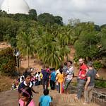 03 Viajefilos en Sri Lanka. Mihintale 15