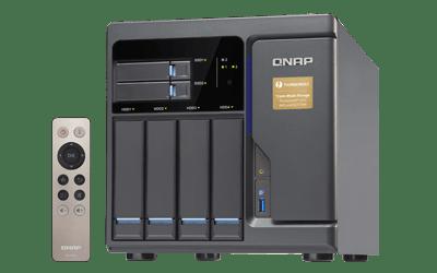 QNAP TVS-682T