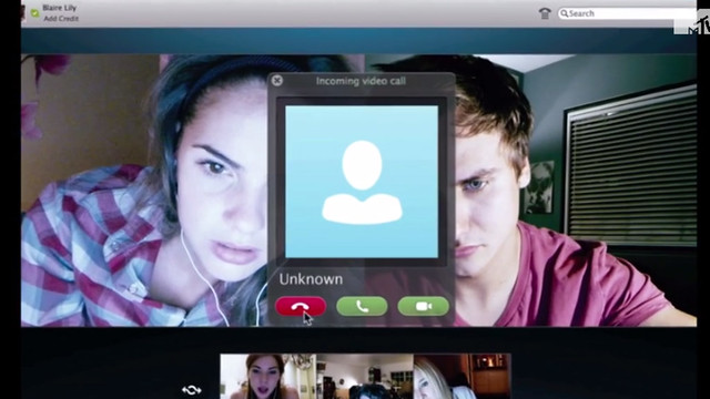 Unfriended still