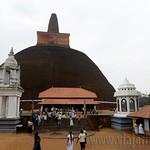 02 Viajefilos en Sri Lanka. Anuradhapura 07