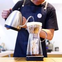 [手沖冰咖啡製作教學] HARIO V60 ICE COFFEE MAKER,許妳一杯美味冰咖啡!feat. 咖啡空少