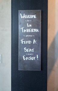 At La Taberna