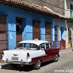 6 Trinidad en Cuba by viajefilos 042