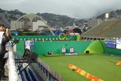 2016 Rio Jeux Olympiques 10/08