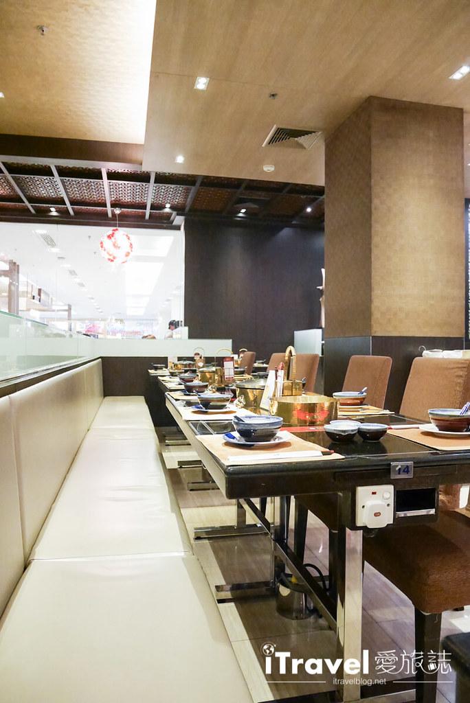 曼谷美食餐厅 MK金火锅 MK Restaurant (19)