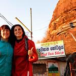 11 Viajefilos en Sri Lanka. Adams Peak 13