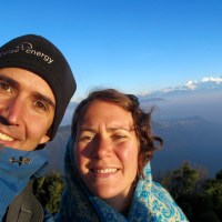 Backpacking India: Darjeeling