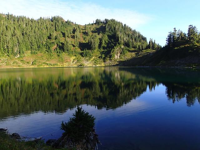 Hoh Lake