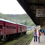 13 Viajefilos en Sri Lanka. Tren a Ella 17