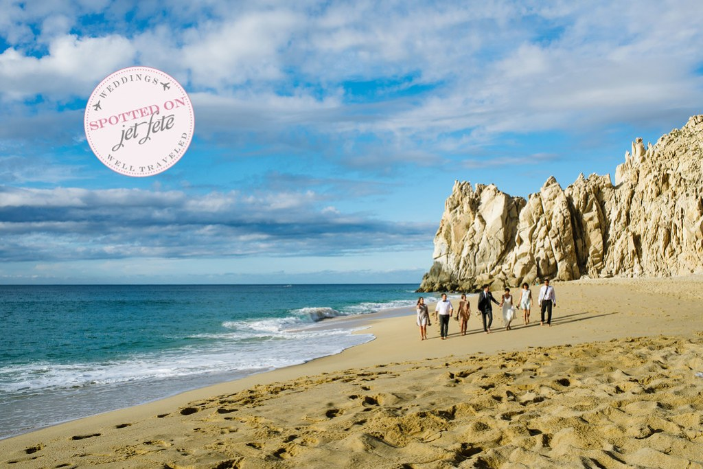 Jet Fete Destination Wedding blog Mexican Riviera Cruise Los Cabo San Lucas Mazatlan