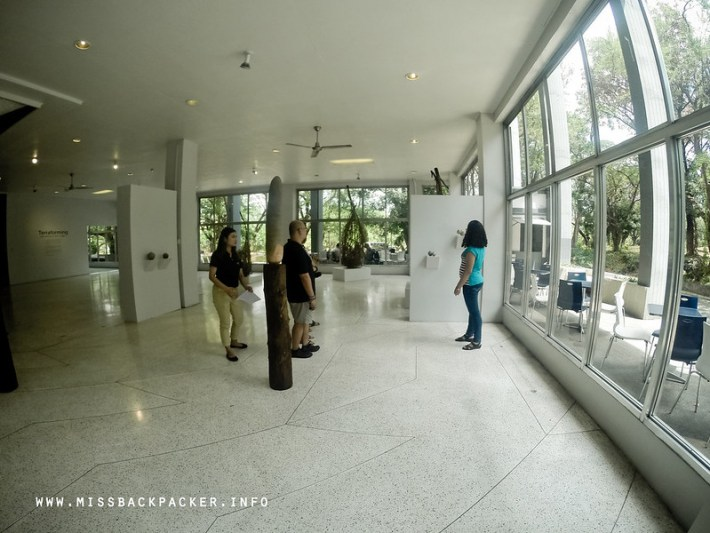 Jorge B. Vargas Museum and Filipiniana Research Center