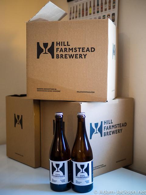 Beer Haul, 3-31-2015