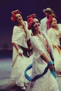La danza del IPBA continúa con gran presencia esta semana santa