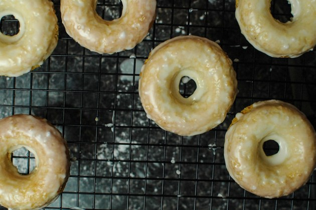 Oven Baked Doughmuts (13 of 36)